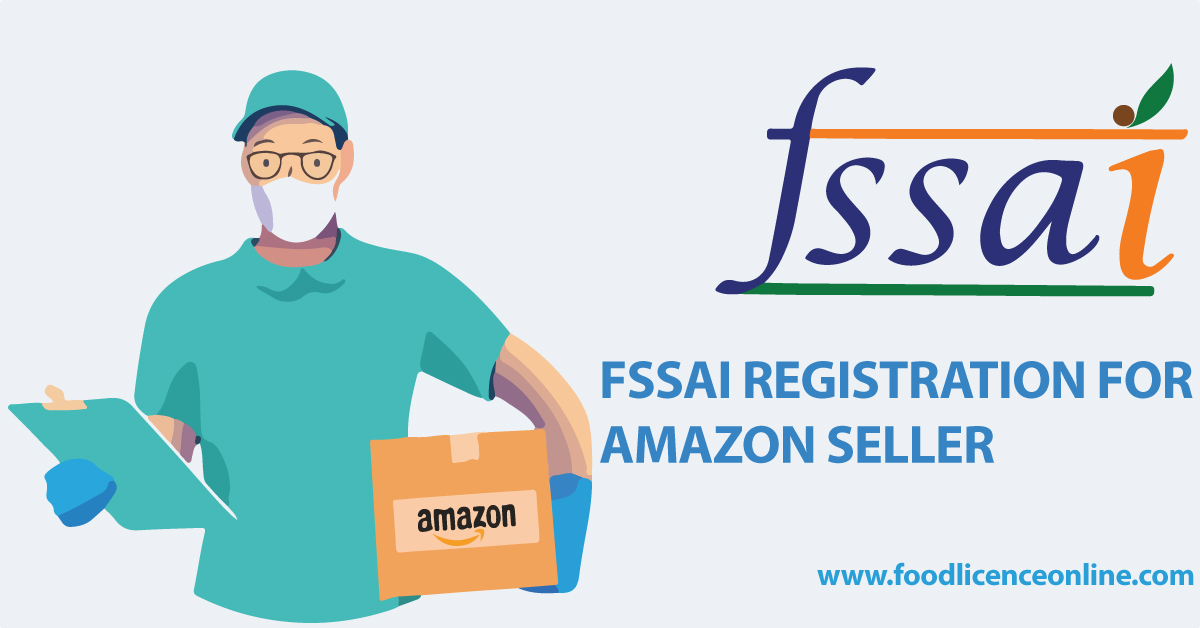 FSSAI Registration For Food Business Operator